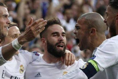 El Madrid no falla a la cita con el Atlético. Las claves de otra noche mágica
