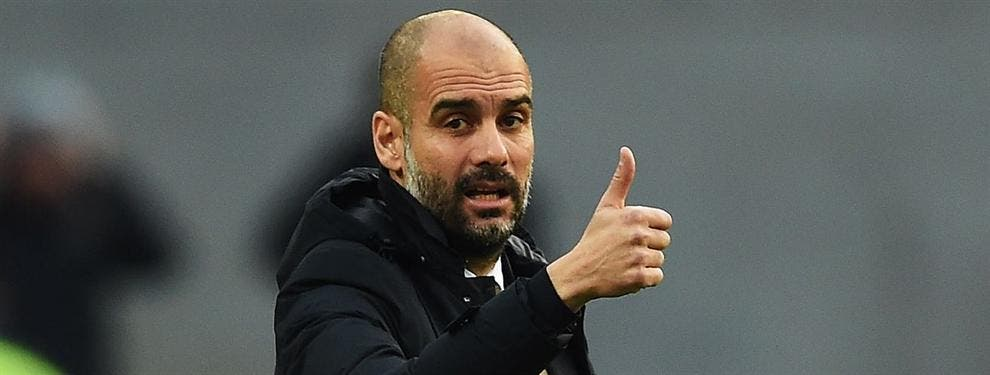 El Manchester City cierra el fichaje de un 'crack' de la Liga española