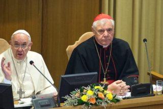 """""""Hay cardenales y obispos que no merecen un Papa como Francisco"""""""