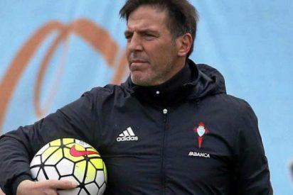 El poder de Berizzo en el Celta: El técnico impide la salida del clan argentino