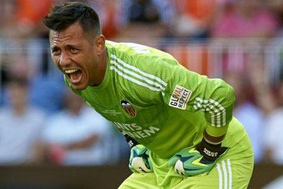 La peor pesadilla del Madrid ante el Valencia tiene nombre y apellidos: Diego Alves