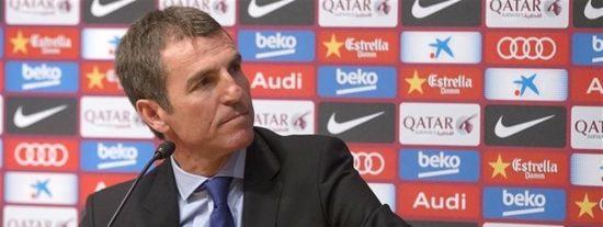 El pretendido del Barça que tiene 18 ofertas sobre la mesa