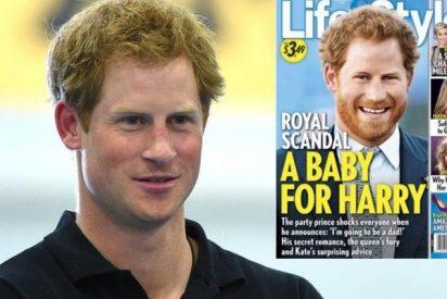 """El príncipe Enrique de Inglaterra se queja de la """"incesante"""" intromisión de la Prensa en su vida privada"""