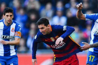 El Real Madrid mueve los hilos para el Barça-Espanyol