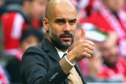El rumor confidencial de Guardiola que afecta a dos pilares del City