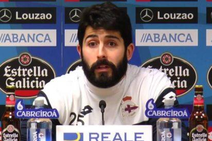 El rumor que corre por Vigo sobre el portero del Deportivo
