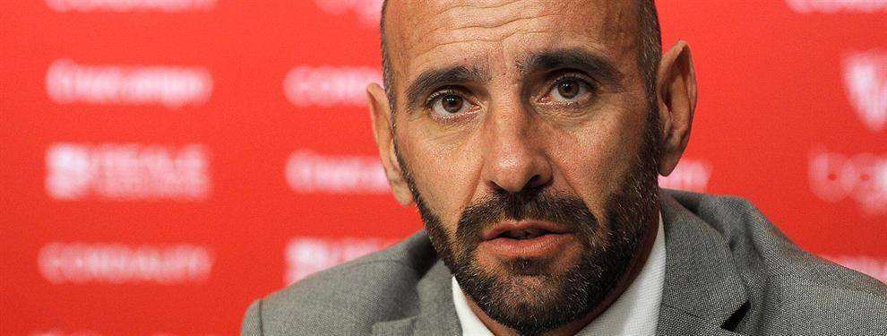 El Sevilla empieza el 'casting' para su medio campo de la 2016-2017
