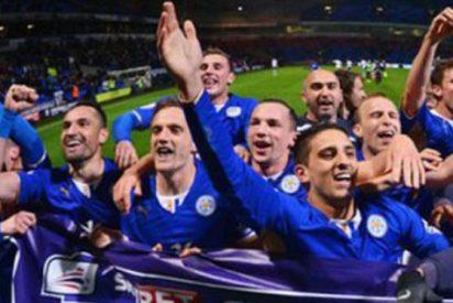 El sorprendente Leicester va por un ídolo de River para afrontar la Champions