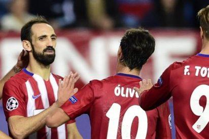 El tapado para reforzar la delantera del Atlético de Madrid el verano que viene