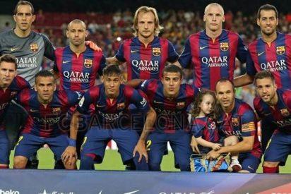 El tapado que suena para reforzar la defensa del Barcelona