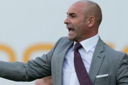 El técnico que ha adelantado a Jémez en la carrera por el banquillo del Espanyol