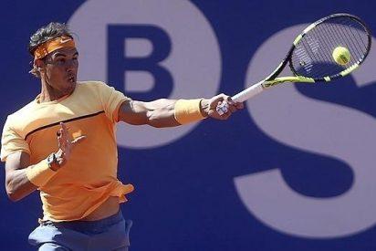 """Nadal: """"Sin un partido muy bueno no he estado lejos de ganar al número dos"""""""