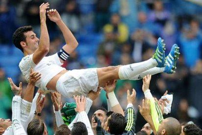 El tuit de un periodista de El País sobre Arbeloa pone en jaque al Real Madrid