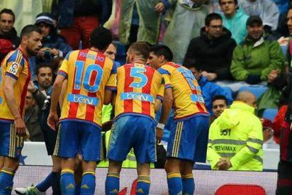 El Valencia reabre su guerra contra el Madrid (y encima quiere a Cheryshev)