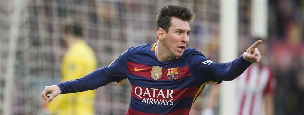 El verdadero motivo del gran acuerdo del Barça con Nike