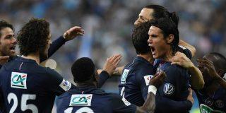 El vestuario del PSG no quiere a Cristiano Ronaldo