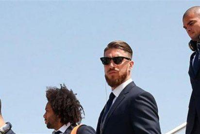 El viaje de Champions del Real Madrid a Milán mueve hasta a 'Hollywood'
