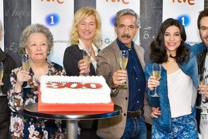'Cuéntame' deja abierta la puerta a renovar una nueva temporada pese a los escándalos
