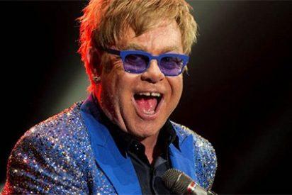 """Julián Ruiz: """"Elton John siempre me puso mal a Florentino Pérez por sus caprichos en hacer fichajes millonarios"""""""