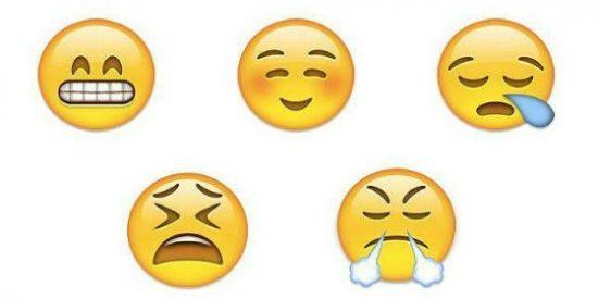 ¿Por qué la Policía belga recomienda no usar los emoticonos de Facebook?