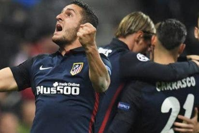 En Barcelona están escandalizados por las ayudas arbitrales a Atlético
