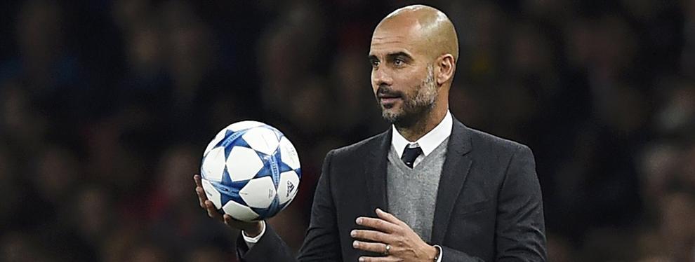 En el Bayern ya no hay intocables: Los que Pep quiere llevarse al City