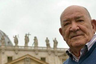 """Leonardo Porzia: """"Juan Pablo II estuvo consciente en todo momento"""""""