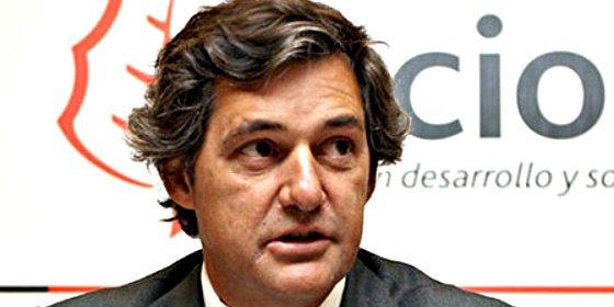 José Manuel Entrecanales: Acciona gana 49 millones hasta marzo de 2016 , un 17,4% más
