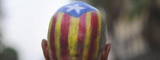La Guardia Civil atrapa a 9 fanáticos independentistas catalanes que planeaban ataques con explosivos