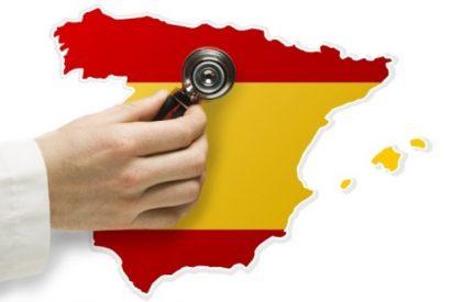 España, un país en riesgo