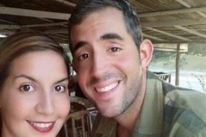 Hallan vivos a los dos españoles desaparecidos en Malasia