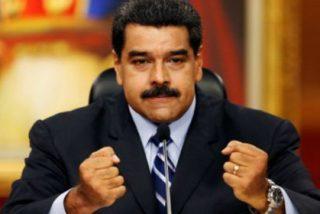 """Maduro denuncia que un """"letal"""" avión espía de EEUU sobrevuela Venezuela"""