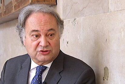 """Juan Carlos Estévez: """"Los cambios normativos nos han permitido adquirir nuevas competencias a los procuradores"""""""