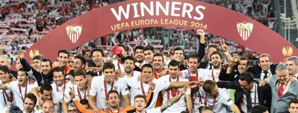 Europa es territorio conquistado por los equipos de la Liga BBVA