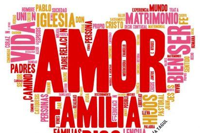 """Agustín Ortega: """"Amoris Laetitia: una bella, verdadera y espiritual enseñanza sobre la familia"""""""