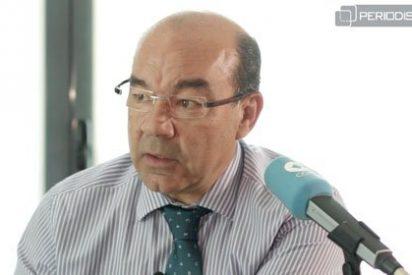 """""""Si yo fuera Maduro, además de hacer el memo, reclamaría el dinero a Podemos"""""""