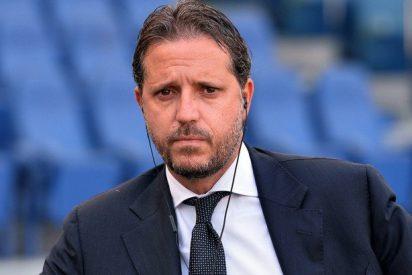 La negociación secreta de Florentino Pérez para revolucionar al Real Madrid fichando a Fabio Paratic