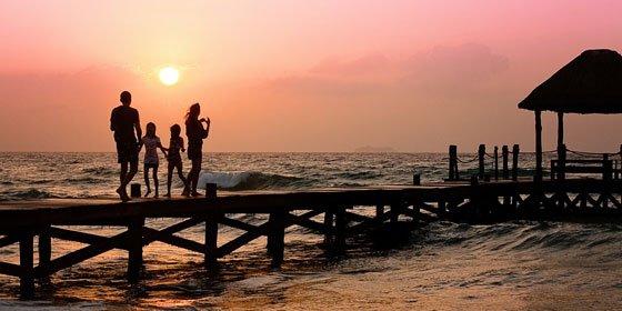 Top 10 destinos favoritos de vacaciones