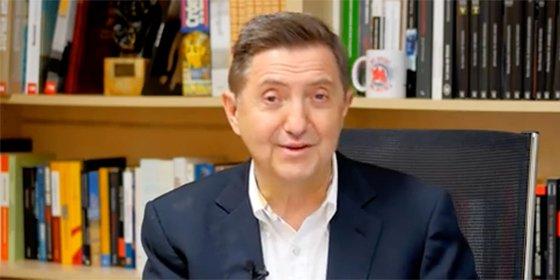 """""""ZP destrozó lo bueno del liderazgo del PP y agravó lo malo"""""""