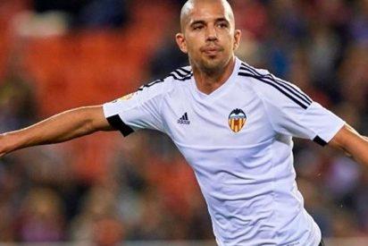 Feghouli ultima su traición al Valencia pero no por otro equipo de la Liga