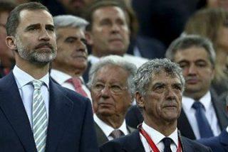 """Ignacio Camacho sobre la sentencia a favor de las esteladas: """"Entre las funciones del Rey estará el dejarse abuchear en los estadios"""""""
