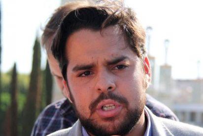 Tremendo zasca en Twitter de Fernando de Páramo (CIUDADANOS) a Iñigo Errejón (PODEMOS)