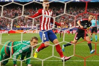 ¡Festejá, Cholo! Problemas en el plantel del Bayern antes de recibir al Aleti