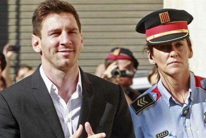 Filtran la sorprendente declaración de Leo Messi ante la jueza