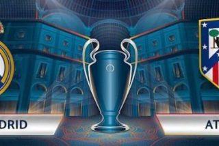 La copa del ganador de la Champions pasará por la iglesia de San Antón