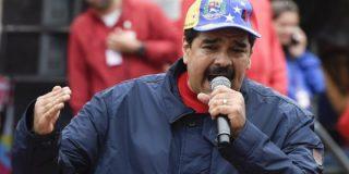 ¿Francotiradores? Maduro anuncia detenciones por un plan para matarlo