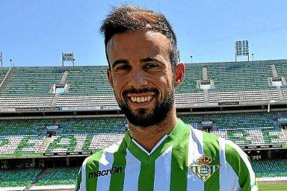 La 'jugarreta' del Betis a uno de sus jugadores descartados: Francisco Molinero