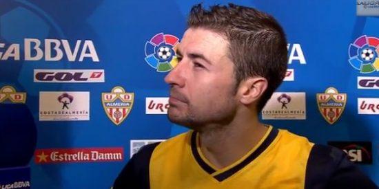 """Gabi Fernández: """"El destino nos ha dado una nueva oportunidad y vamos a intentar aprovecharla"""""""