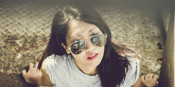 Gafas de sol, un negocio online de referencia