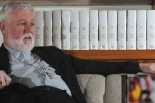 El Papa envía a Paul Gallagher a Venezuela para intentar mediar en la crisis Gobierno-oposición